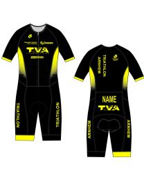 TVA CS PERFORMANCE Aero Tri Suit