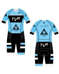 TVR APEX Aero LITE Tri Suit