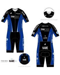 Trioss APEX Aero Lite Tri Suit