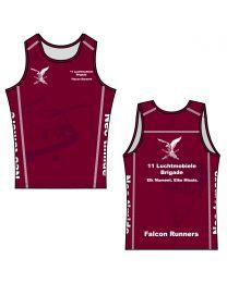 Falcon Runners CS Apex/Performance Singlet