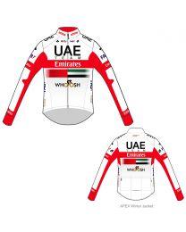 UAE Emirates 2020 APEX Winter Jack