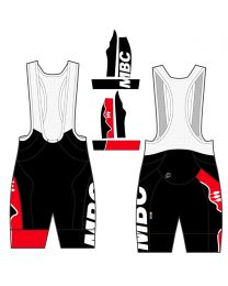 MBC APEX+ BIB Short