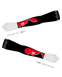MBC PERFORMANCE Armwarmers