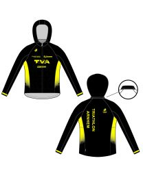 TVA CS Copenhagen Windbreaker/Fleece Jack