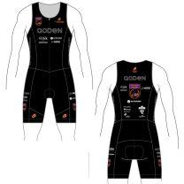 MTVK Tech Tri suit