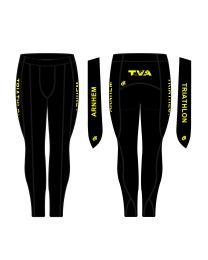 TVA CS LYCRA Lange Broek / Run Tight
