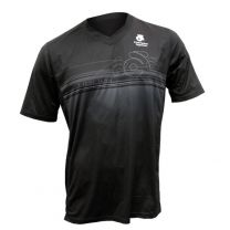 TRAIL Shirt Korte Mouw
