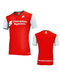 PERFORMANCE Shirt Korte Mouw Man