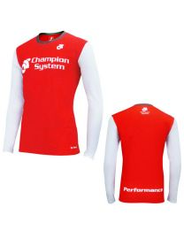PERFORMANCE Shirt Lange Mouw