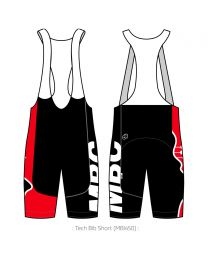 MBC TECH BIB Short