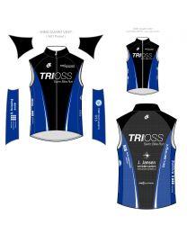 Trioss TECH Body