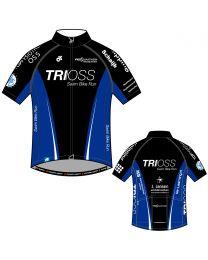 Trioss CS PERFORMANCE Shirt Korte Mouw