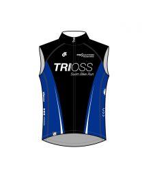 Trioss CS TECH+ Shirt Zonder Mouw