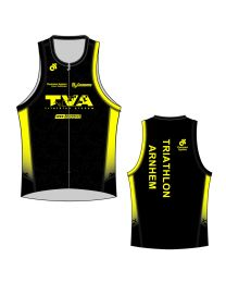 TVA CS PERFORMANCE Tri Top Link