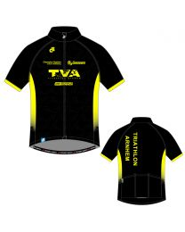 TVA CS PERFORMANCE ZOMER Shirt Korte Mouw