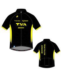 TVA CS TECH+ Shirt Korte Mouw