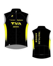 TVA CS TECH Shirt Zonder Mouw