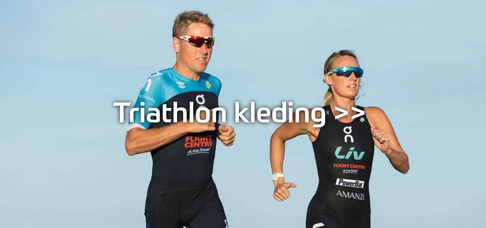 Triathlon kleding
