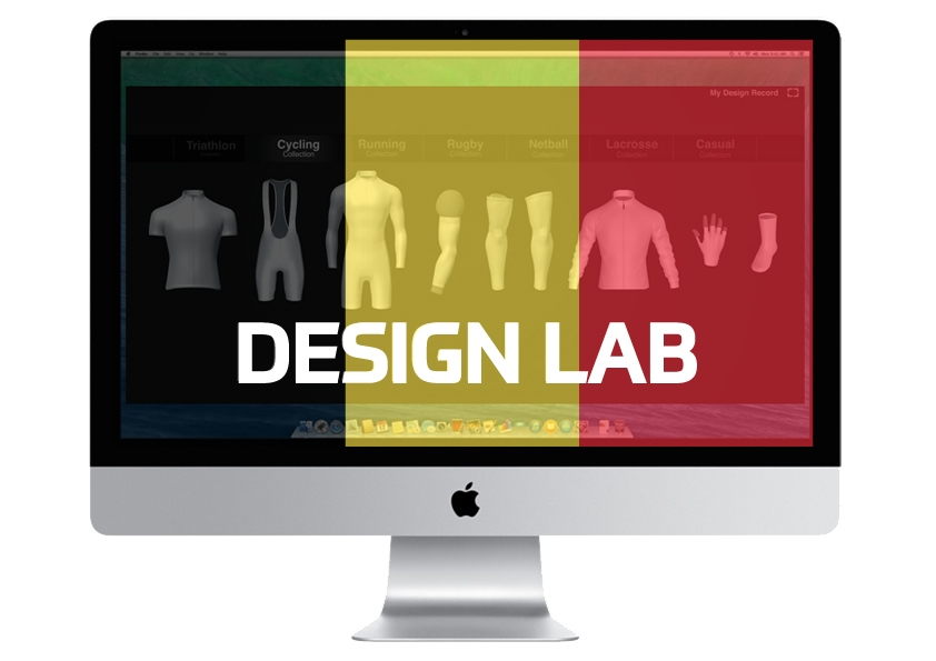 design lab be