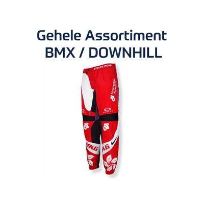 BMX kleding