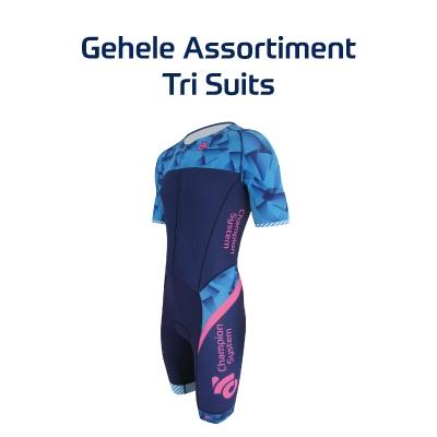 Tri suits