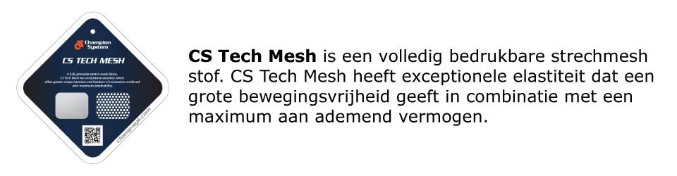 Tech Mesh